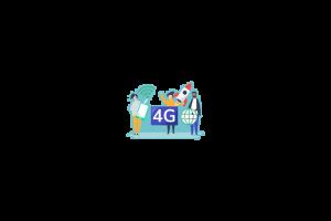 Comment améliorer son réseau 4G