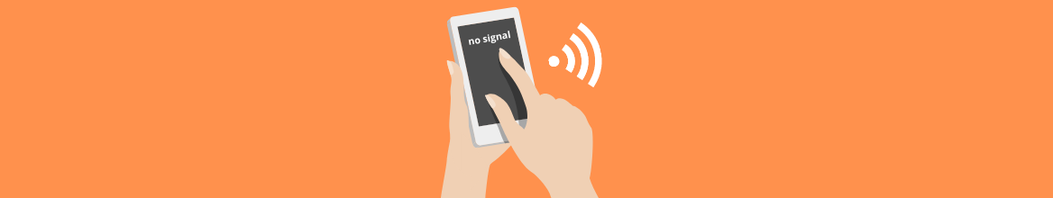 Améliorer le réseau mobile à l'intérieur