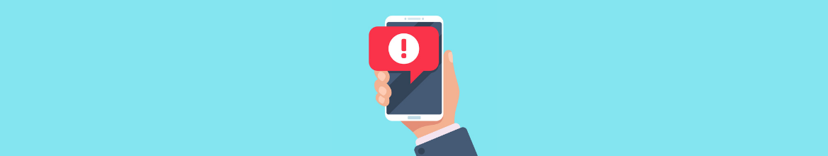 Pourquoi mon réseau mobile est indisponible ?