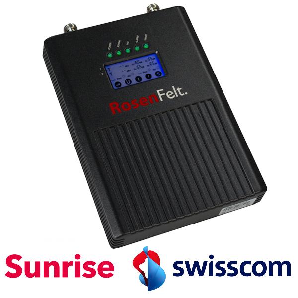 amplificateur GSM Suisse