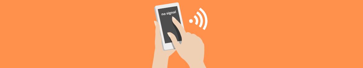 ▷ « Recherche réseau » apparait sur votre iPhone ?!??
